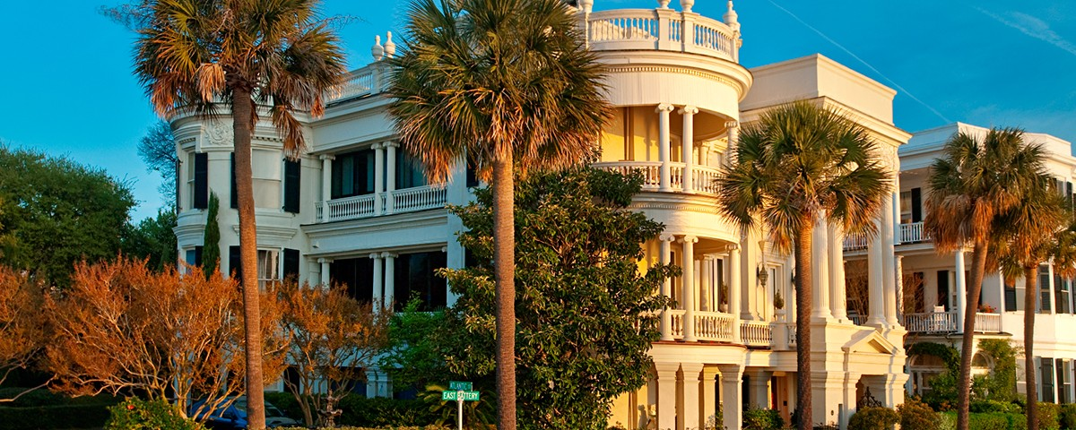 Historic Building Restoration Charleston SC
