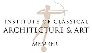 Morris Architecture and Construction on The Institute of Classical Architecture and Art