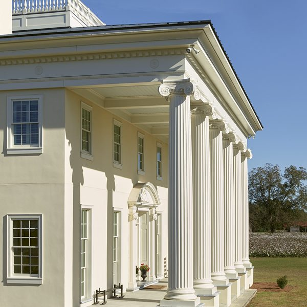 Morris Construction Custom Home Builders Charleston